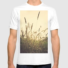belar sikue T-shirt