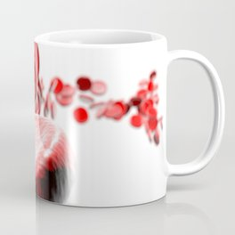 Cell Blood Coffee Mug