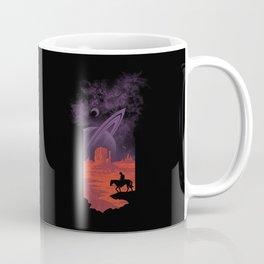Final Frontiersman II Coffee Mug