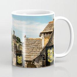 Corfe Castle (2) Coffee Mug