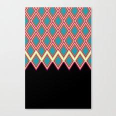 GlamourII Canvas Print