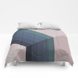 A Huge Gap Comforters