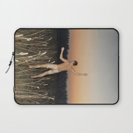 The Sunset Sky Laptop Sleeve