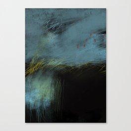 Morceaux/Pieces 5 Canvas Print