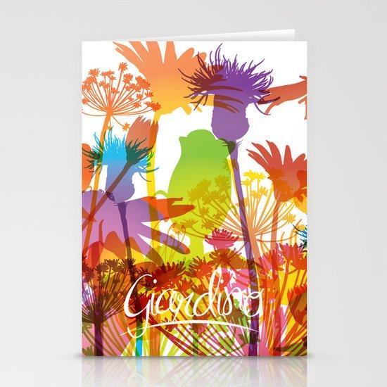 Giardino Stationery Cards