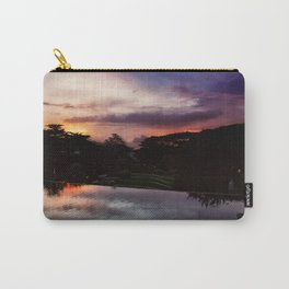 7PM Carry-All Pouch