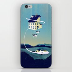 Holy Cow... iPhone & iPod Skin