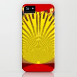 c267-1 iPhone Case