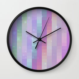 Star Music Wall Clock