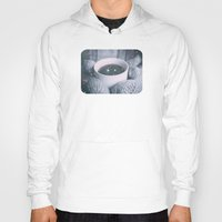 religious Hoodies featuring COLD  by UtArt