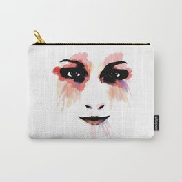 Looking to my eyes Carry-All Pouch
