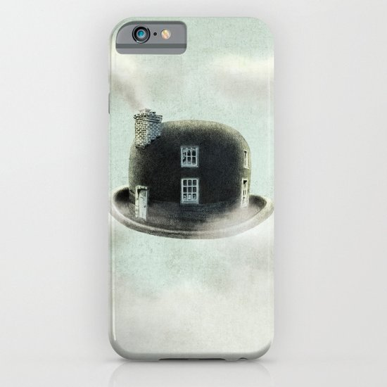 Dreamer iPhone & iPod Case