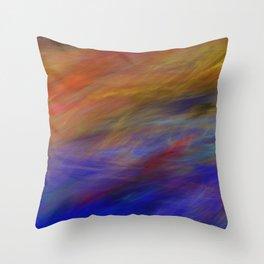 Pillow #16 Throw Pillow