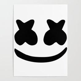 Marshmello Poster