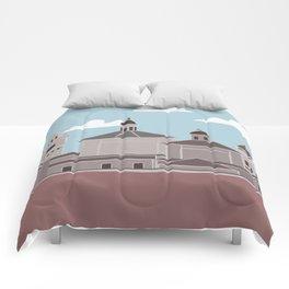 Sabbioneta Comforters