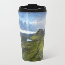 The Trotternish Ridge Travel Mug