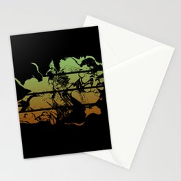 ND Action Stationery Cards