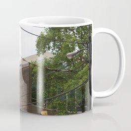 Let's heal the divide Coffee Mug
