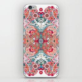 Mandala Alive II iPhone Skin