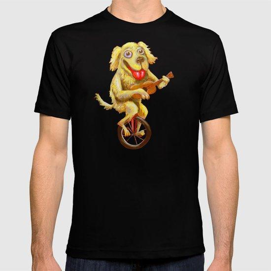 Tidus the Dog T-shirt