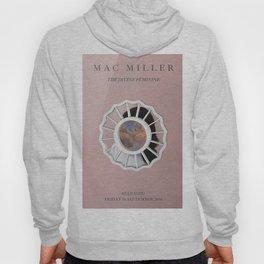Mac Miller, Devine Feminine Album Print, Music Print, A5 A4 A3 Unframed Indie Rock Art, Home Decor, Custom  Hoody