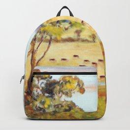 Homeward Bound, Australia              by    Kay Lipton Backpack