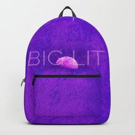 DREAM BIG LITTLE ONE || News Backpack
