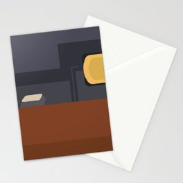 Retro Games Consoles - Fairchild Stationery Cards