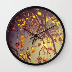 One Fine Day  Wall Clock