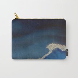 The Last Unicorn : Last Wave  Carry-All Pouch