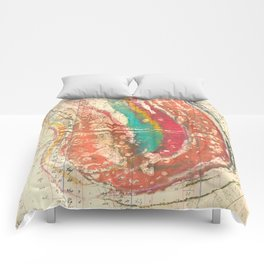 The One Hundred - Page 115 Comforters