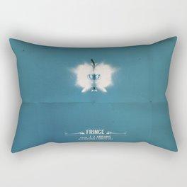 FRINGE Rectangular Pillow