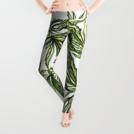 Patent #6630507 Leggings