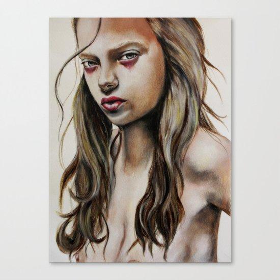 Ryonen Canvas Print