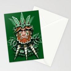 Wild Leprechan Stationery Cards