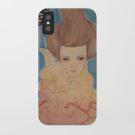 Never Knows Best : Prisoner of the Star(fishes) and Sea. iPhone Case