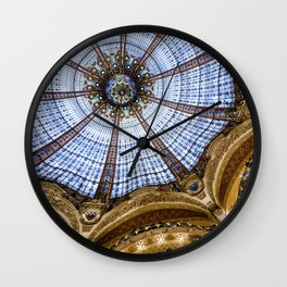The Galleries Wall Clock