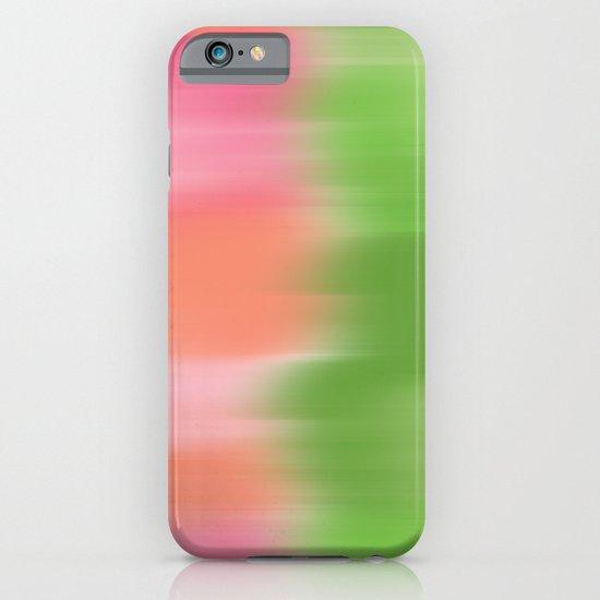 Summers Garden iPhone & iPod Case