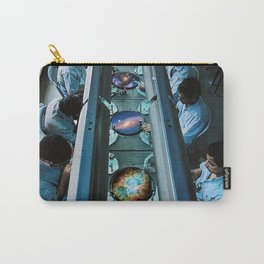 Galaxy factory Carry-All Pouch