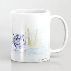 Frost Tiger Mug