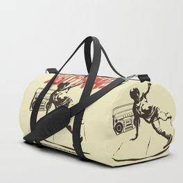 BBOY BRIGADE Duffle Bag