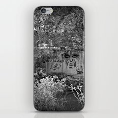 Old Man Take A Look At My Life  iPhone & iPod Skin