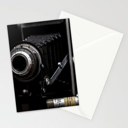 Old Camera Stationery Cards