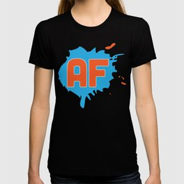 Animation Force Logo T-shirt