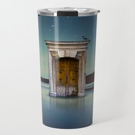 River Door Travel Mug