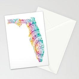 ArtSea Florida Stationery Cards