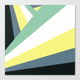Contemporary #1 Canvas Print