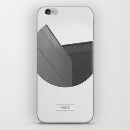 FRIEZE iPhone Skin