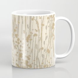 weeds neutrals Coffee Mug