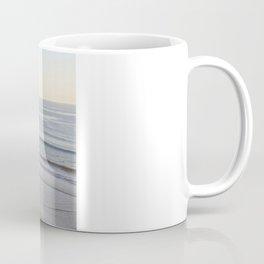 beacons at sunset  Coffee Mug